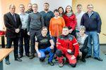 Uczestnicy naszego szkolenia z udziałem pracowników Starostwa Powiatowego w Szczytnie